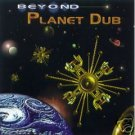 BEYOND PLANET DUB EAT STATIC RARE OOP DOUBLE CD SET