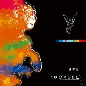 PITCH BLACK APE TO ANGEL SUPERB DUB DOWNTEMPO OOP CD