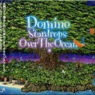 DOMINO STARDROPS OVER THE OCEAN JAPANESE PSY-TRANCE CD