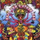 RAJA RAM'S STASH BAG VOLUME 1 ONE RARE PSY-TRANCE CD
