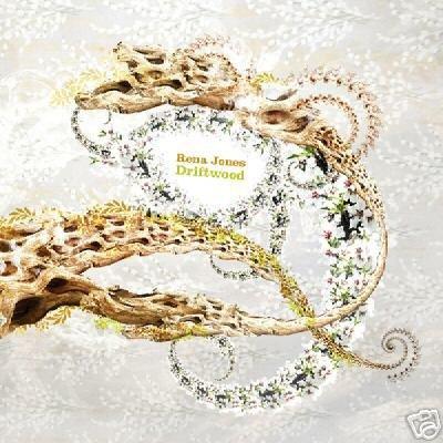 RENA JONES DRIFTWOOD OOP IDM DOWNTEMPO AMBIENT CD