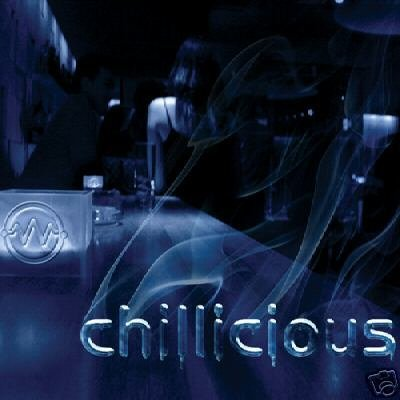 CHILLICIOUS PITCH BLACK EDWARD KA-SPEL GUS TILL RARE CD