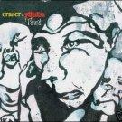 ERASER VS YOKALKA RARE FINLAND PROGRESSIVE TRANCE CD