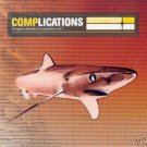 COMPLICATIONS FINLAND FINNISH SCANDANAVIAN BREAKBEAT CD