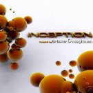 INCEPTION GROOVE CONTROL RECORDS PROGRESSIVE TRANCE