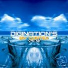 DIGINATIONS VOLUME 2 TWO LIQUID ON SAFI CORTEX OOP CD