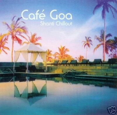 CAFE GOA ANGEL TEARS OPUS 3 KEJ SPACE CAT PRAHLAD CD