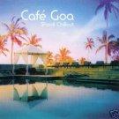 CAFE GOA ANGEL TEARS OPUS 3 KEJ SPACE CAT PRAHLAD CD