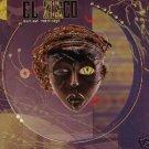 EL ZISCO BEHIND THE MIRAGE STUNNING RARE CD IMPORT