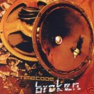 BROKEN SEVEN ARK TONE DEAF JUNKIES PHYX ELEKTROBOII CD