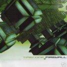 FIREWALL BRETHREN ARTIFAKT PHYX TRISKELL PSY-TRANCE CD