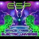 ELECTRIC SPACE PHENOMENON ESP AUSTRALIA TRANCE CD