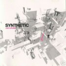 SYNTHETIC 100% PURE RARE OOP FRENCH PSY-TRANCE CD