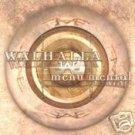 WALHALLA MENU MENTAL GOA PSY PROGRESSIVE TRANCE CD