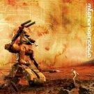 MECHANOPHOBIA TRISHULA PSYFACTOR OLIEN MUBALI TRANCE CD