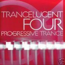 TRANSLUCENT 4 FOUR PROGRESSIVE TRANCE TRANSIENT OOP CD