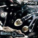 PANICK LAB-O-MATIC SUPERB ITALIAN PSY-TRANCE CD IMPORT