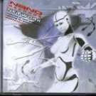 NETWORK PSY-TRANCE SUPERB SOUTH AFRICA CD IMPORT