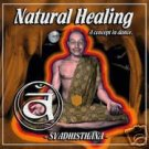 NATURAL HEALING SVADHISTHANA DJ BIM GERMAN TRANCE CD