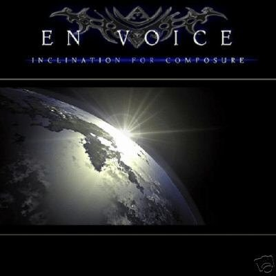 EN VOICE INCLINATION FOR COMPOSURE DOWNTEMPO AMBIENT CD