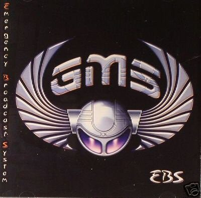 THE GROWLING MAD SCIENTISTS GMS RARE SPANISH CD IMPORT