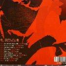 CYRUS THE VIRUS SUBLIMINAL SPAIN SPANISH PSY-TRANCE CD