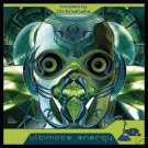 ULTIMATE ENERGY DJ ANAHATA SPANISH PSY-TRANCE CD IMPORT