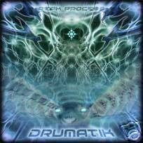 DRUMATIK PEAK PROGRESS SWISS PSY-TRANCE CD IMPORT NEW