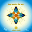 ADHAM SHEIKH JOURNEY TO THE SUN RARE DOWNTEMPO DUB CD