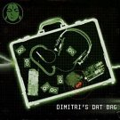 DIMITRI'S DAT BAG STUNNING TIP.WORLD GOA TRANCE OOP CD
