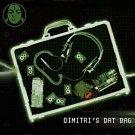 DIMITRI'S DAT BAG STUNNING TIP.WORLD GOA TRANCE OOP CD