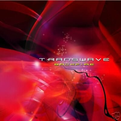 TRANSWAVE BACKFIRE BEST OF 1994-1996 FRENCH TRANCE CD