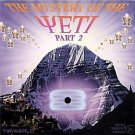 THE MYSTERY OF THE YETI 2 TWO RARE TIP.WORLD OOP CD