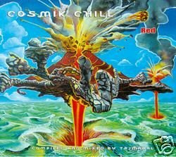COSMIK CHILL RED DISHAM AES DANA MUNGUSID MORPHONIX CD
