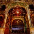THE KUMBA MELA EXPERIMENT RARE DRAGONFLY OOP TRANCE CD