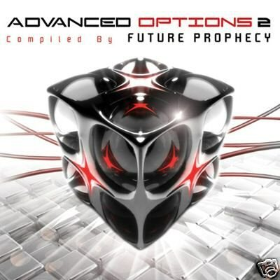 ADVANCED OPTIONS 2 PSYCRAFT ECHOTEK FUTURE PROPHECY CD