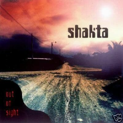 SHAKTA OUT OF SIGHT SOMA COMA DIGITALIS BIOTONE CD