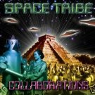 SPACE TRIBE COLLABORATIONS GMS X-DREAM PSYWALKER CD