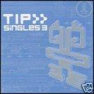 TIP SINGLES THREE 3 BEST OF TIP.WORLD COLLECTORS CD
