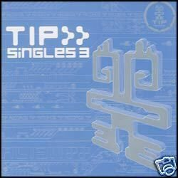 TIP SINGLES THREE 3 BEST OF TIP.WORLD COLLECTORS CD