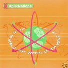 XPLA:NATIONS XPLA-NATIONS RARE TIP.WORLD PSY-TRANCE CD