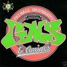 GMS & AMIGOS TRI-BALL UNIVERSITY RARE TIP.WORLD OOP CD