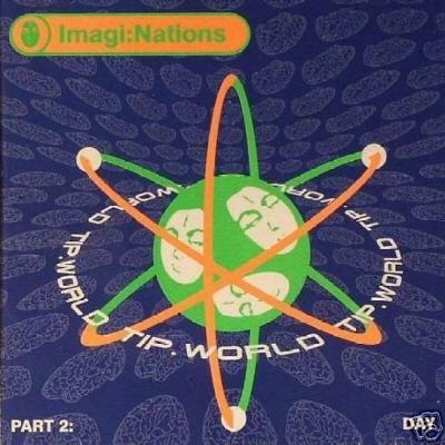 IMAGI NATIONS IMAGI:NATIONS 2 DAY SUPERB TIP.WORLD CD