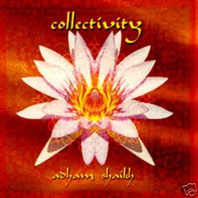 ADHAM SHAIKH COLLECTIVITY DRIFT EKKO X DRONE RARE CD