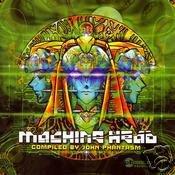 MACHINE HEAD ESKIMO ZMACHINE JUMANJI RARE PSY-TRANCE CD