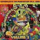 LOGIC BOMB RAJA RAM TIP.WORLD ULTIMATE RARE DOUBLE CD
