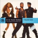 C&C MUSIC FACTORY I FOUND LOVE COLLECTORS CD NEW