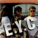 E.Y.C. EYC FEELIN' ALRIGHT CD NEW SAME DAY DISPATCH