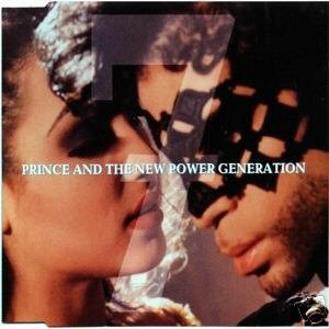 PRINCE AND & THE NEW POWER GENERATION 7 SEVEN CD SEALED