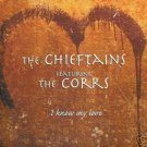 THE CHIEFTAINS CORRS I KNOW MY LOVE RARE ALT CD IMPORT